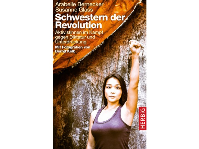 Schwestern der Revolution