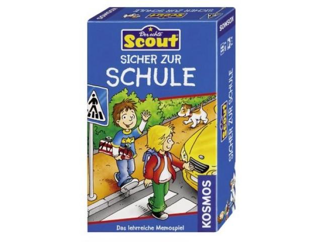 Scout Sicher zur Schule