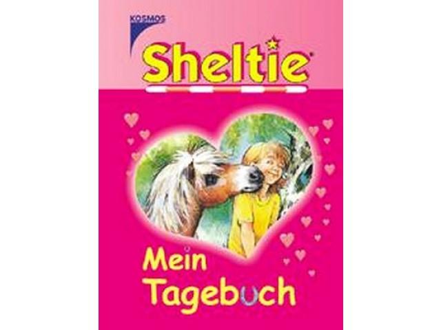 Sheltie - Mein Tagebuch