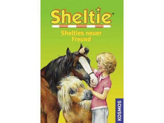 Sheltie, Shelties neuer Freund