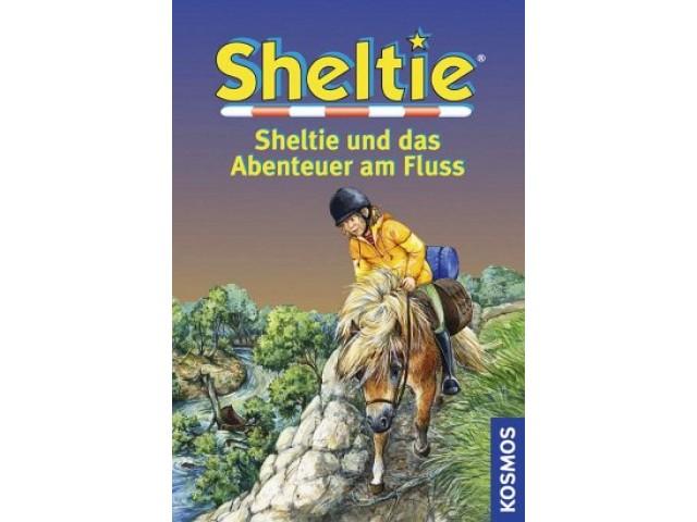 Sheltie und das Abenteuer am Fluss