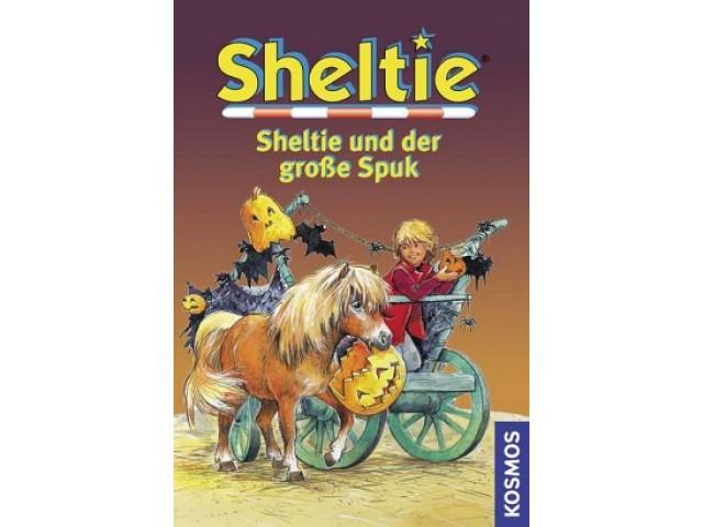Sheltie und der große Spuk