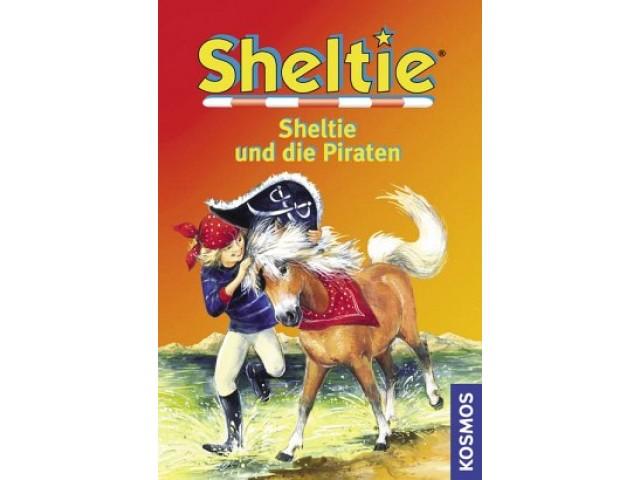Sheltie und die Piraten