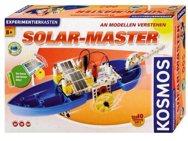 Solar-Master