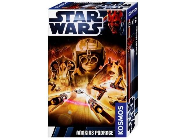 Star Wars - Anakins Podrace
