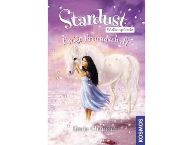 Stardust-Wolkenpferde, 4, Ewige Freundschaft