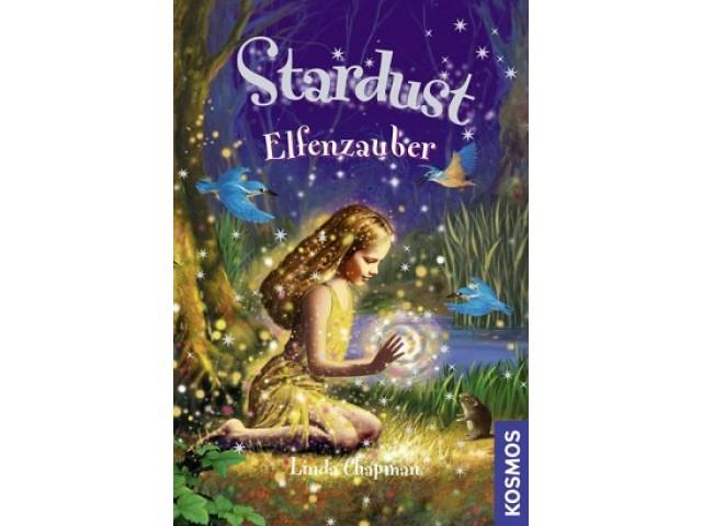 Stardust, 2, Elfenzauber