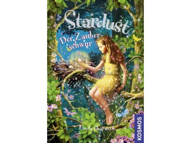 Stardust, 3, Der Zauberschwur