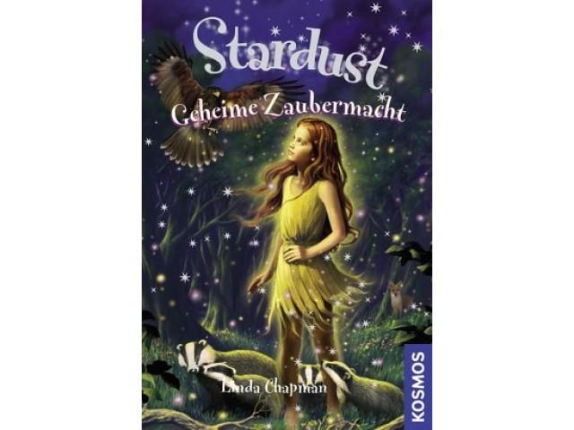 Stardust, 6, Geheime Zaubermacht