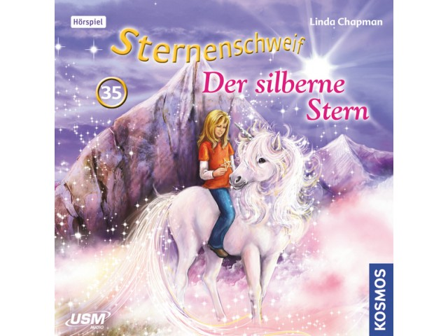Sternenschweif - Folge 35
