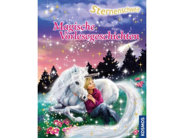 Sternenschweif, Magische Vorlesegeschichten