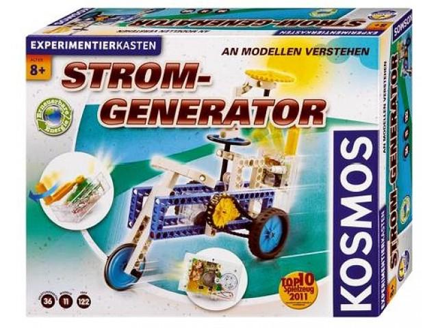Strom-Generator