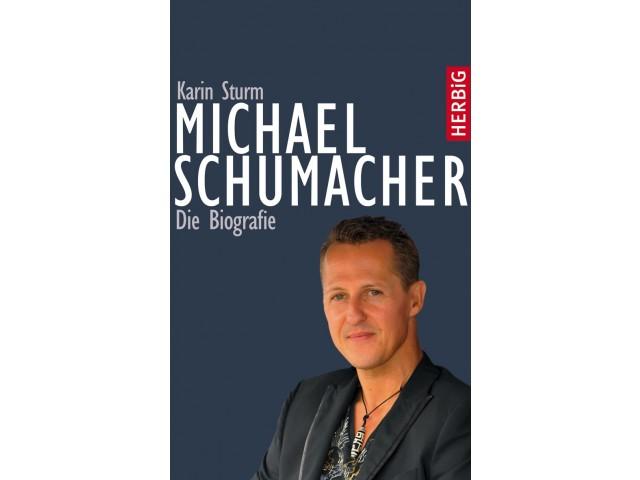 Michael Schumacher. Die Biografie