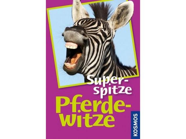 Superspitze Pferdewitze