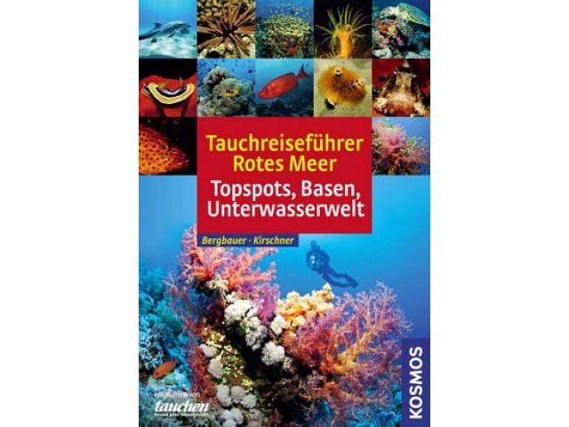 Tauchreiseführer Rotes Meer