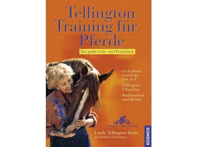 Tellington-Training für Pferde