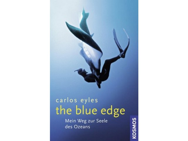 The Blue Edge