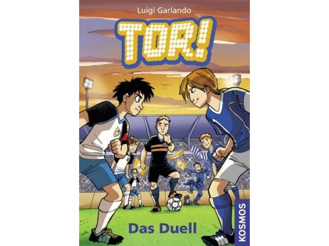 Tor!, 5, Das Duell