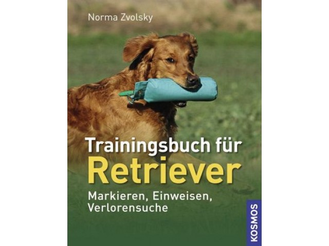 Trainingsbuch für Retriever