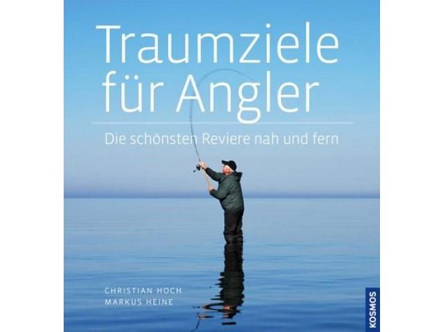 Traumziele für Angler