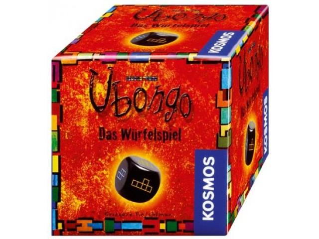 Ubongo - Das Würfelspiel