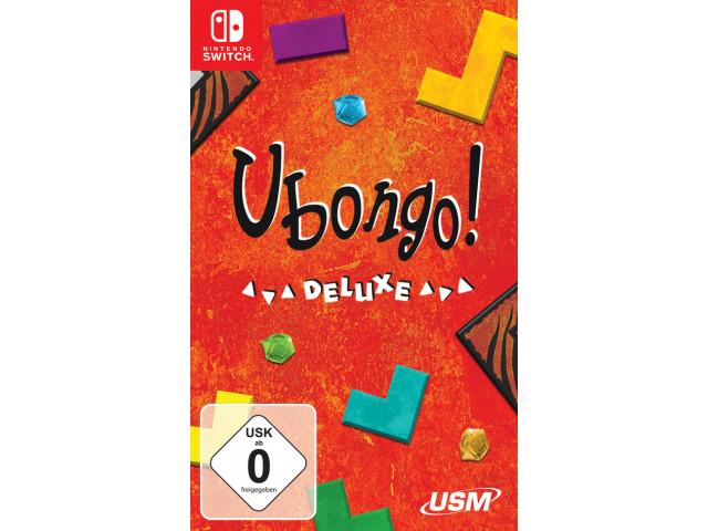 Ubongo Deluxe