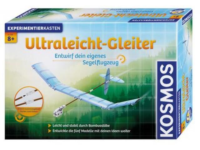 Ultraleicht-Gleiter