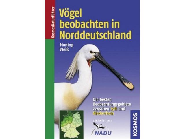 Vögel beobachten in Norddeutschland