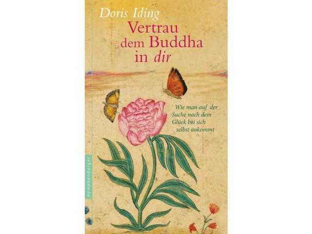 Vertrau dem Buddha in dir