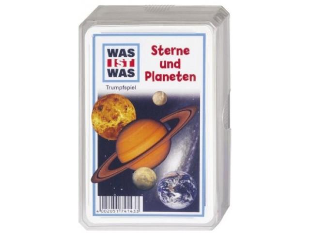 Was ist Was Sterne und Planeten
