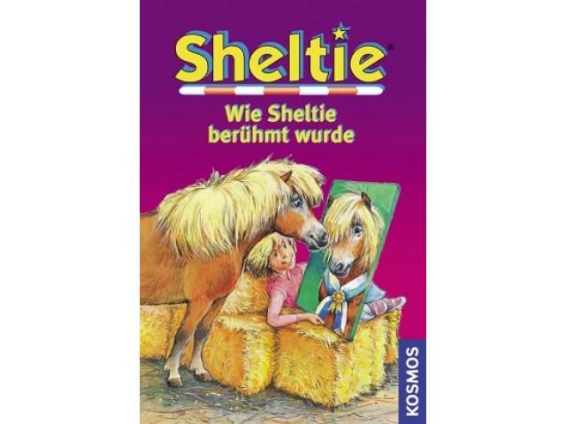 Wie Sheltie berühmt wurde