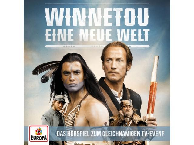 Winnetou - Folge 1