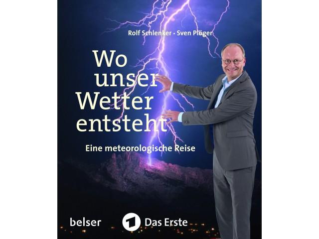 Wo unser Wetter entsteht