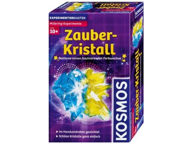Zauber-Kristall