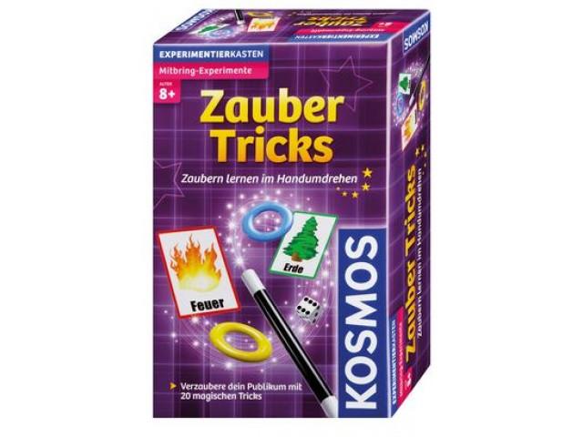 Zauber - Tricks