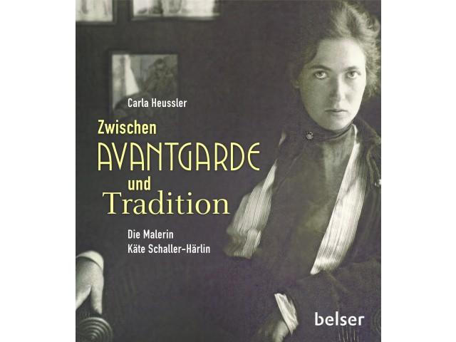 Zwischen Avantgarde und Tradition