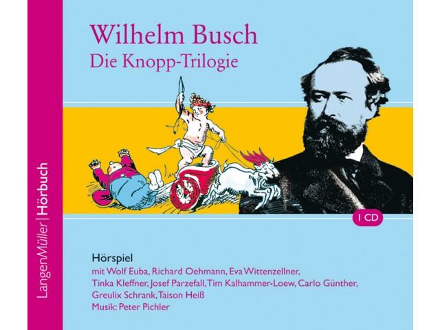 Die Knopp-Trilogie (CD)