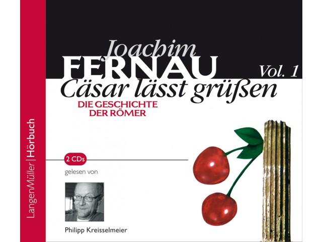 Cäsar lässt grüßen (CD). Vol. 1