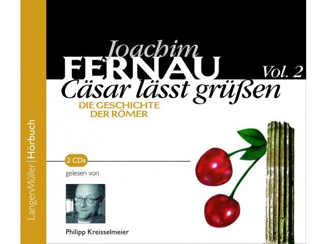 Cäsar lässt grüßen (CD). Vol. 2