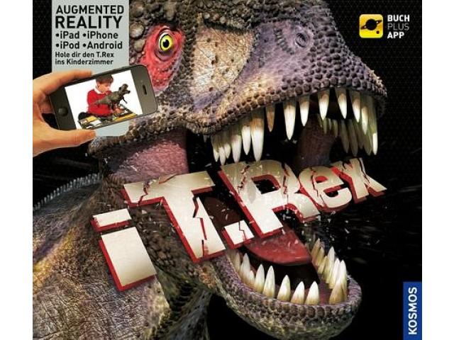 i T-Rex