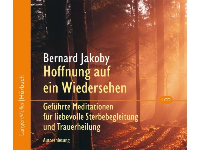 Hoffnung auf ein Wiedersehen (CD)