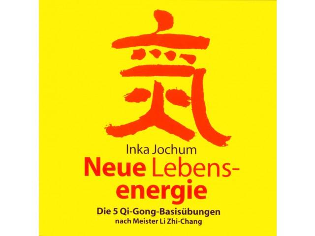 Neue Lebensenergie (CD)
