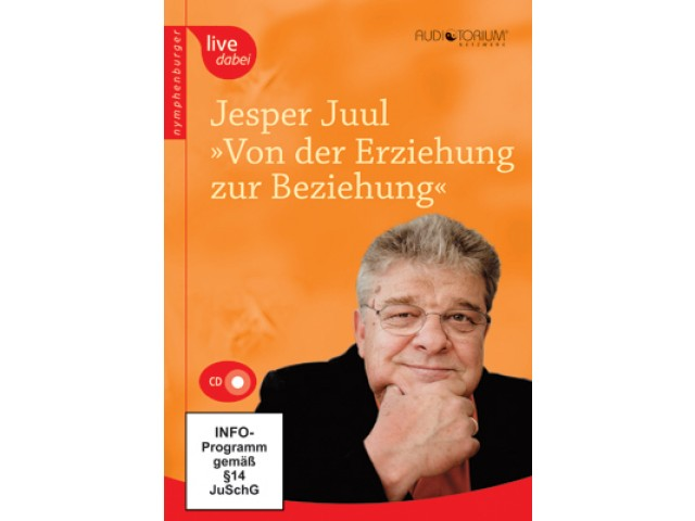 Von der Erziehung zur Beziehung (CD)
