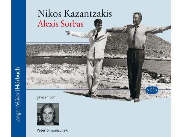 Alexis Sorbas (CD)