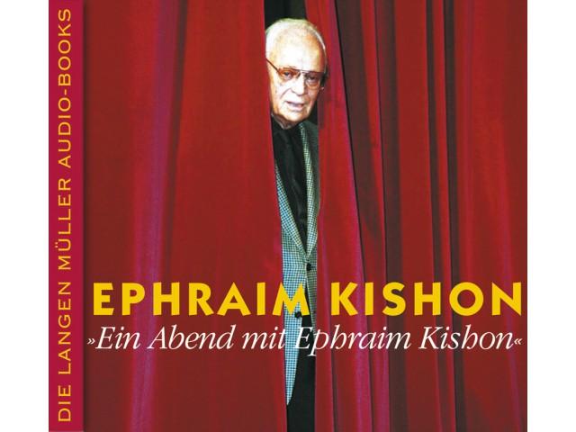 Ein Abend mit Ephraim Kishon (CD)