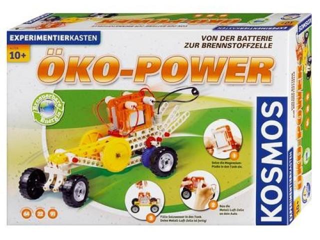 Öko-Power