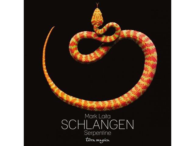 Schlangen – Serpentine