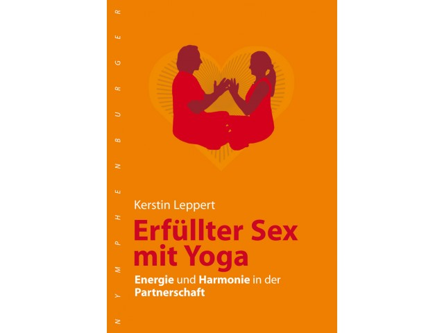 Erfüllter Sex mit Yoga