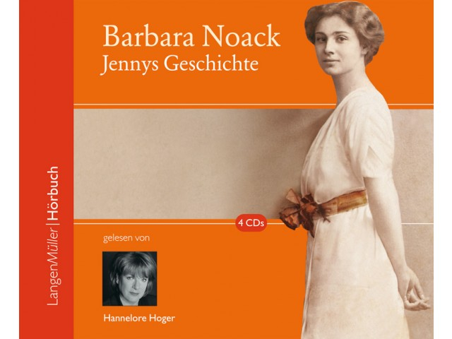 Jennys Geschichte (CD)