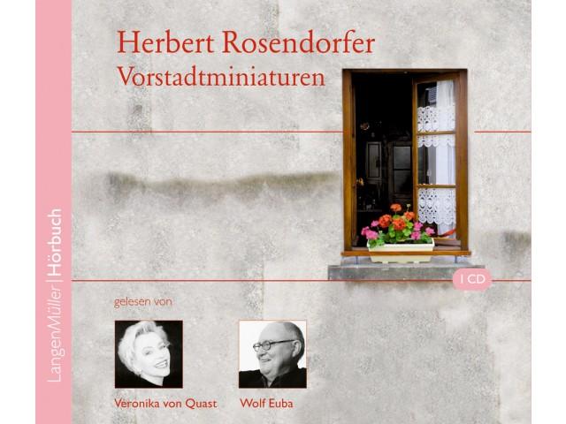 Vorstadtminiaturen (CD)